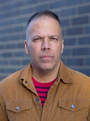 "Jorge Ignacio Cortinas wrote the play ""Recent Alien Abductions,"" which is part of the 2017 Humana Festival of New American Plays at Actors Theatre of Louisville."