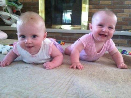 FRM robinson twins