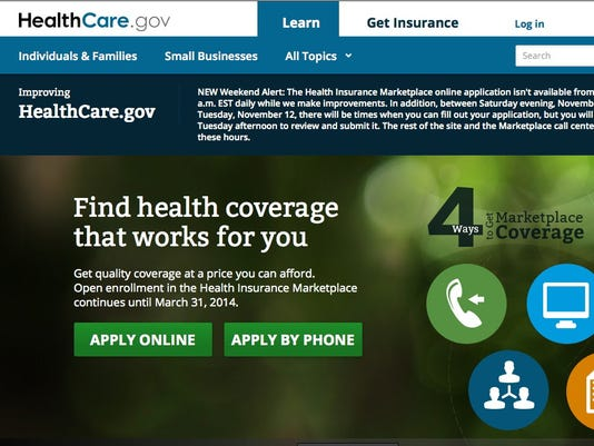 Another HealthCare.gov delay announced