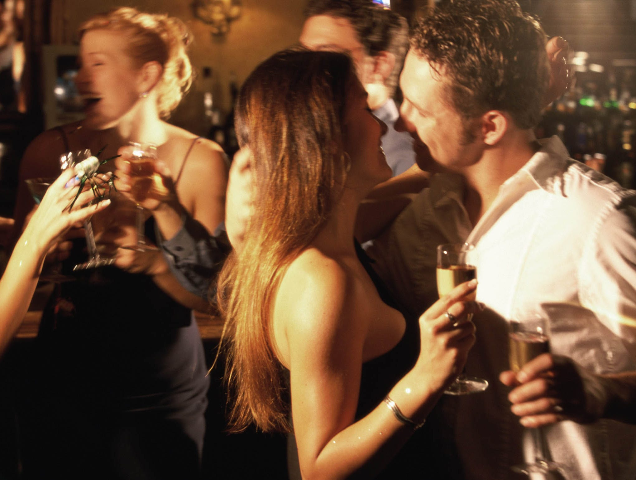 UP researchers: College hookup culture exaggerated