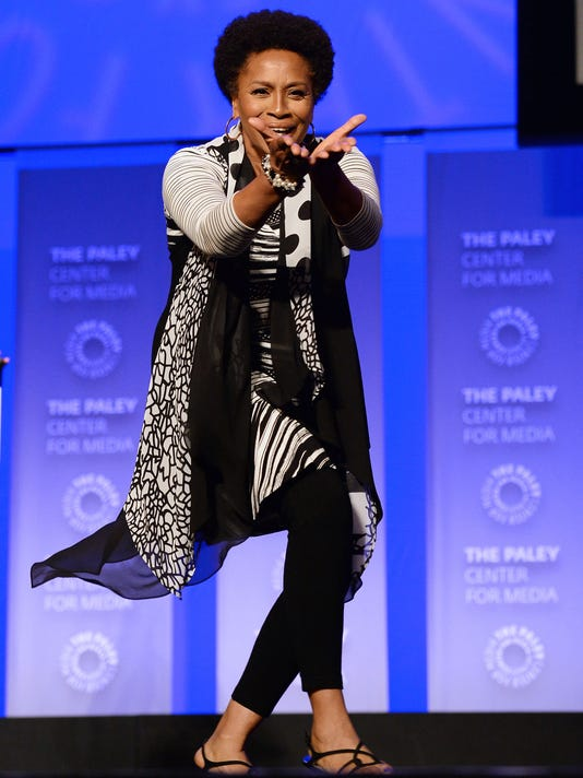 "The Paley Center For Media's 33rd Annual PaleyFest Los Angeles - ""Black-ish"" - Inside"