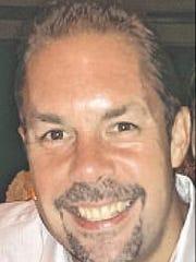 Pinckney Community Schools Superintendent Rick Todd