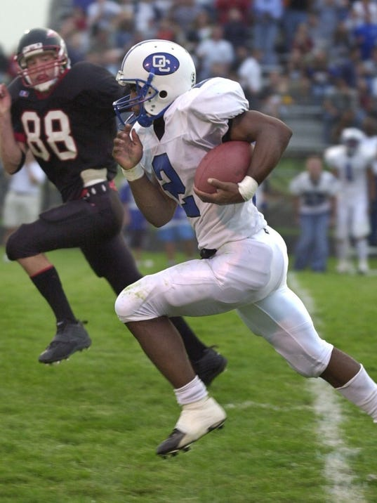 Muskego High School vs. Oak Creek High School - football