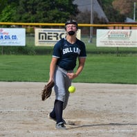 Gull Lake's Smith leads Enquirer All-Area Softball  Team