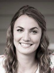 Grace Trierweiler
