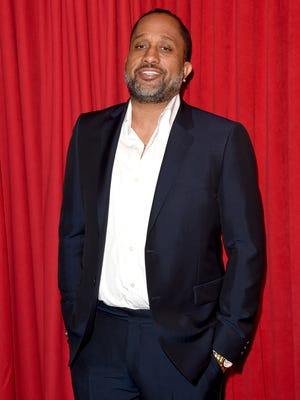 The 'Hope' episode of 'Black-ish' was inspired by a real-life conversation creator Kenya Barris had with his family.