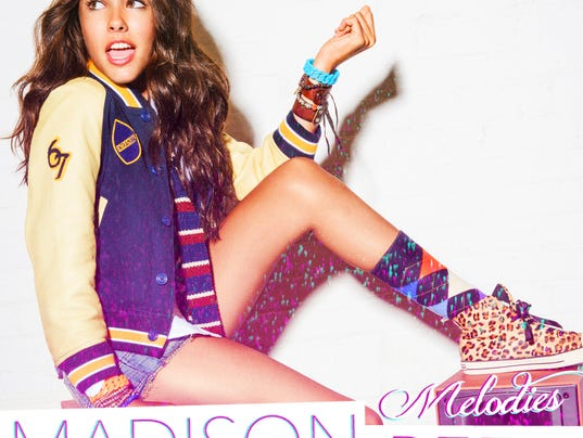 Madison Beer_melodies