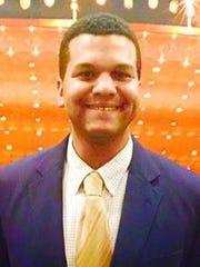 Jordan B. Arnold