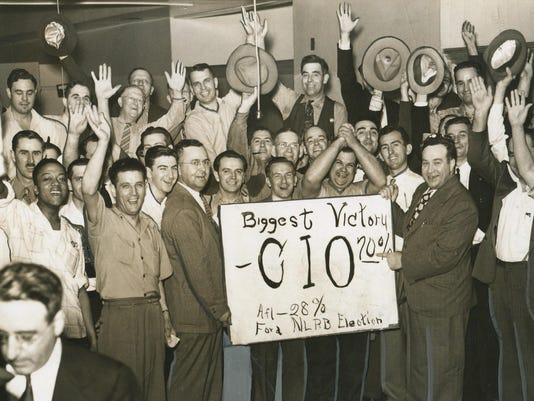 -Labor Unions Auto UAW Cio Ford Elections mn142.jpg_20100622.jpg