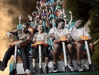 Six Flags® Fright Fest Discount