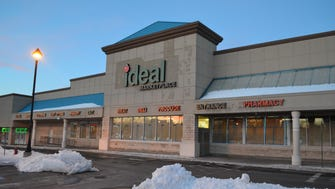Company representatives said Ideal Market Place, a Botany Village grocery store, pushed back its targeted  opening date from March 30 to May 3.