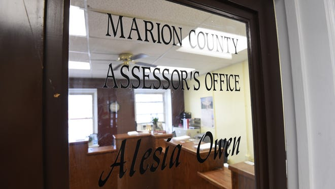 Marion County Assessor Alesia Owen was not in her office Wednesday afternoon and was not available for comment. The race for her seat ended in a tie, though Thursday night officials will review provisional ballots that may break the tie.