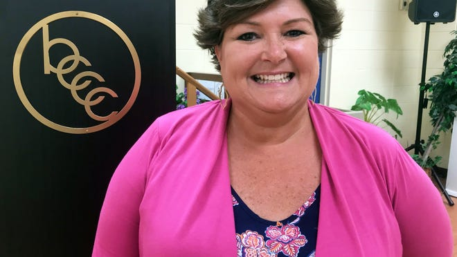 Holly Hutto has resigned as the BCCC's business manager after 18 years in order to become Barnwell District 45's Chief Financial Officer.