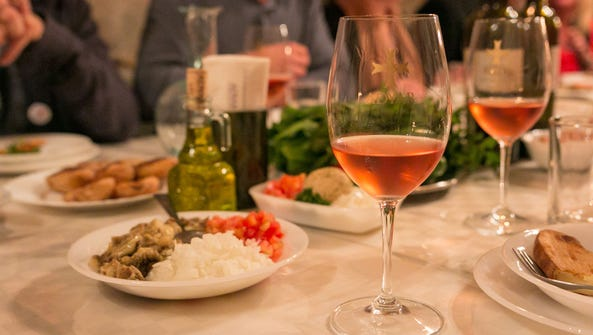 Adyar was the first winery in Lebanon to be certified