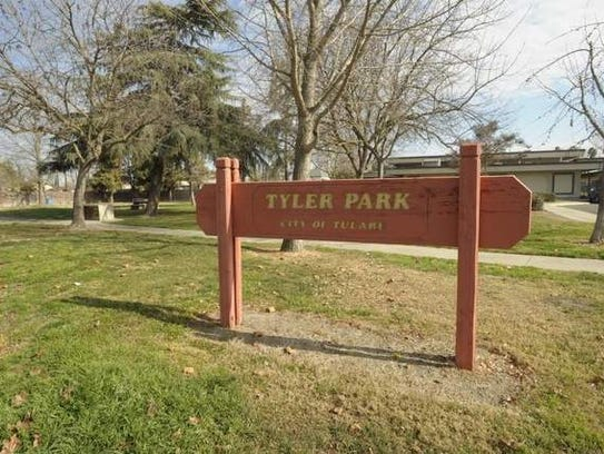 The Tulare Parks and Recreation Commission will discuss