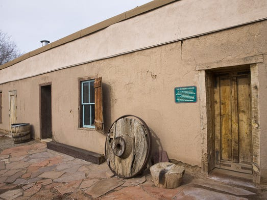 Cool Summer Getaways Taos New Mexico
