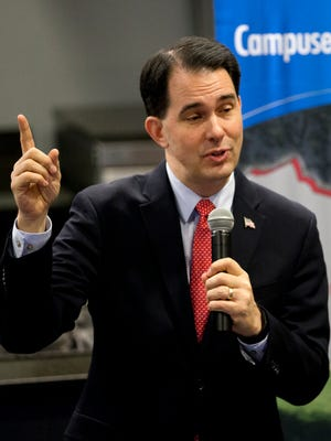 Gov. Scott Walker is planning to lead a business development mission to Mexico June 12-17.