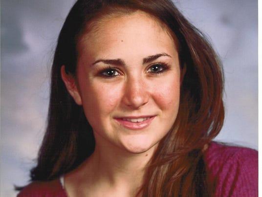 Lauren Sausville