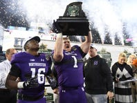 How the small Music City Bowl crowd stacked up against others this bowl season