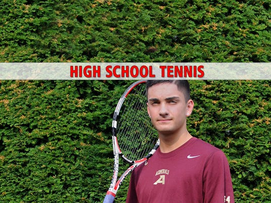 webkey Highschool Tennis