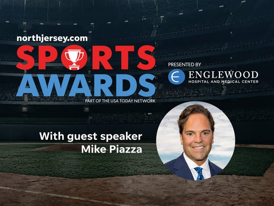 Mets' Hall of Fame catcher Mike Piazza is the guest