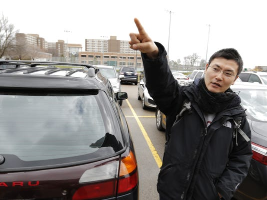 UWO Parking