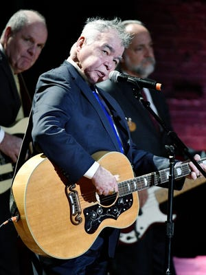 """John Prine will play the Basement East on April 30 for those who preorder his forthcoming album, """"The Tree of Forgiveness,"""" at Grimey's."""
