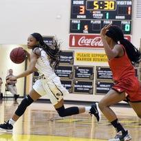 HHS, Oak Grove headline list of Pine Belt girls hoops teams headed to state tourney