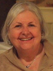 Rozella Clyde, of Chatham Borough, continues her advocacy