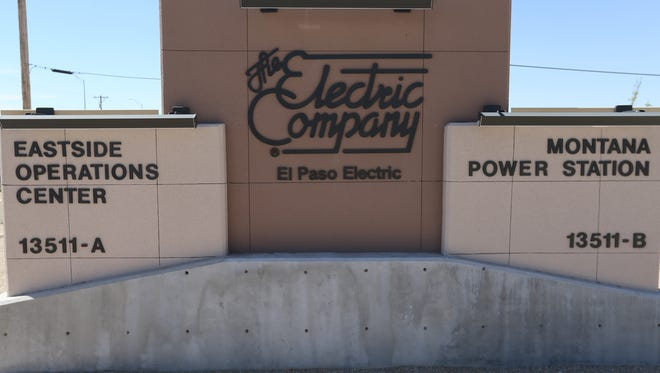 The Electric Co. Eastside Operations Center
