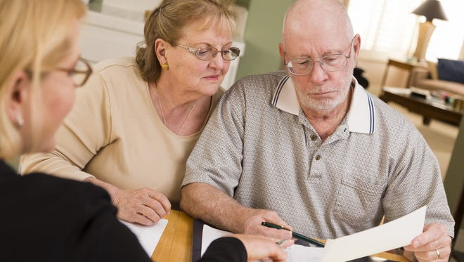 Medicare Advantage policies cover 16 million seniors and are an alternative to the government-run Medicare program..
