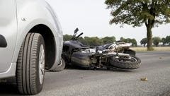 Indian Mound man killed in motorcycle wreck