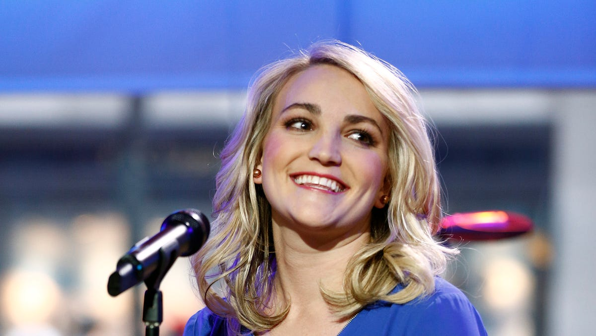 Nonprofit organization declines donations from Jamie Lynn Spears' upcoming book