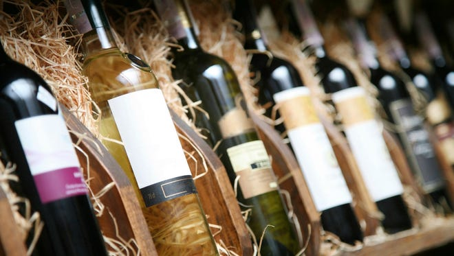 The Arizona Liquor Department on Nov. 29, 2016, started the process of licensing out-of-state wineries that want to ship wine bottles directly to consumers. That could mean Arizonans who are Christmas shopping for oenophiles could get those wish-list bottles delivered in time.