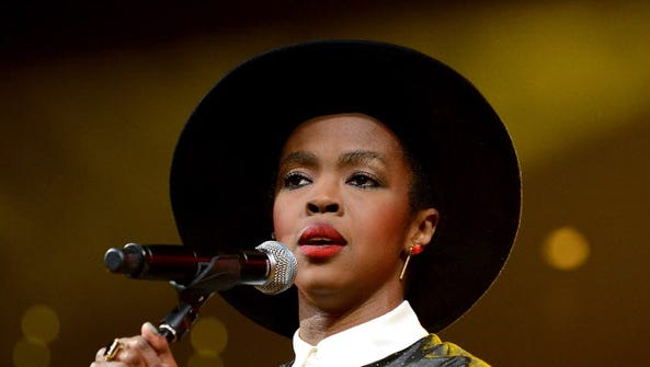 Lauryn Hill will perform her first concert in Milwaukee