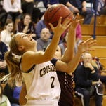 Gallery: O-M at Notre Dame girls basketball