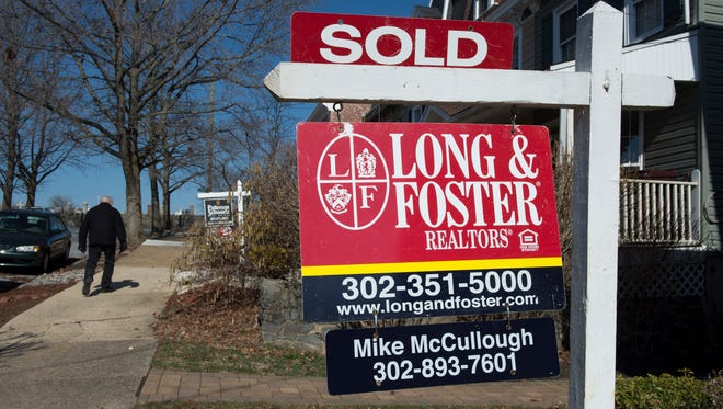 A long-standing shortage of homes for sale is eating in some areas.