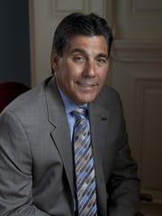 Fairleigh Dickinson University has selected Dr. Christopher A. Capuano as its next president.