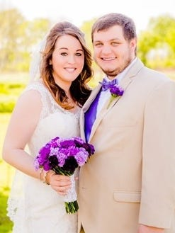 Mr. & Mrs. Richard P. D'Angelo