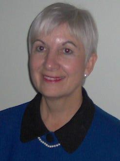 Susan Auld