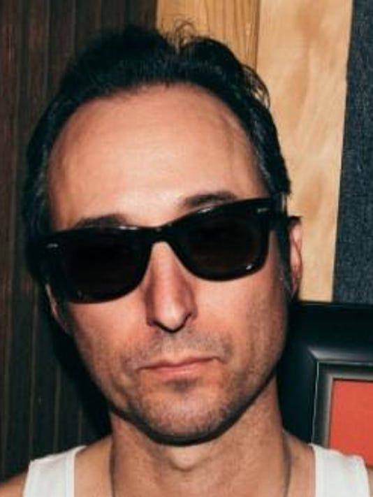 Vin Dombroski Headshot