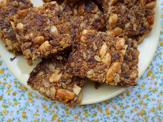 Food Worlds Fare Granola Bar (4)