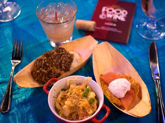 Image result for epcot food and wine festival 2016