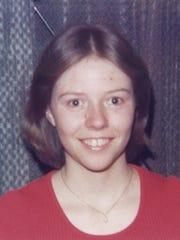 Debbie Reiding of Choteau