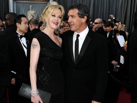 Sad to see Melanie Griffith and Antonio Banderas split -- we thought they'd go the distance!