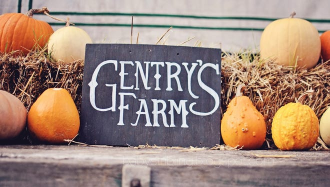 Join us for an Insider Day at Gentry's Farm.