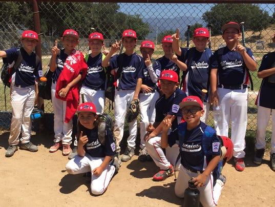 Montalvo Little League