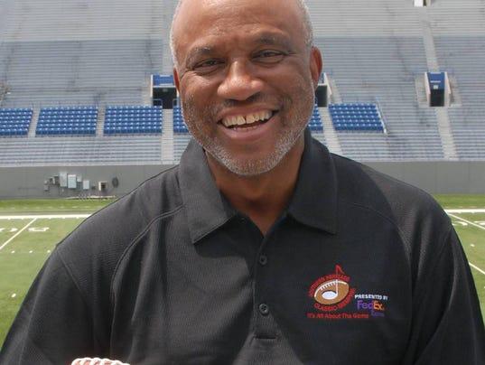 Fred  Jones Jr.