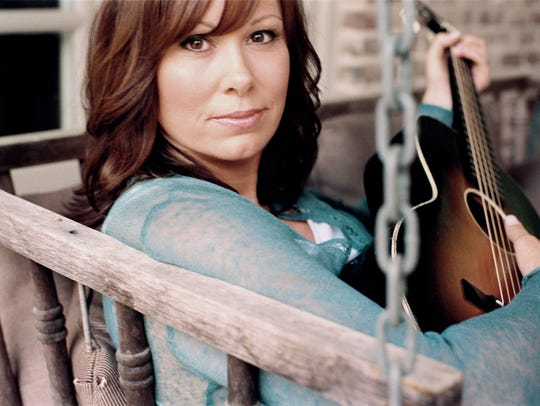 Country star Suzy Bogguss provides entertainment at the Montana Cowboy Poetry Gathering this weekend.