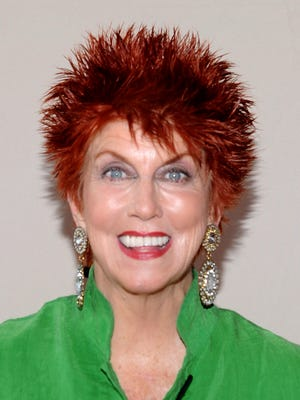Marcia Wallace was beloved for character Edna Krabappel on 'The Simpsons.'